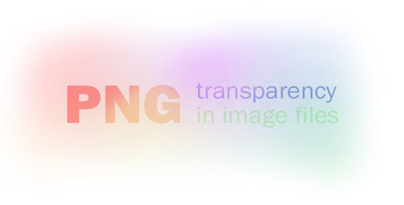 Image with Transparency
